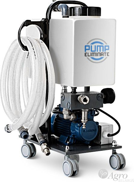 Насос Pipal PUMP ELIMINATE® 60 FS