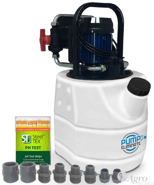 Насос Pipal PUMP ELIMINATE® 35 FS