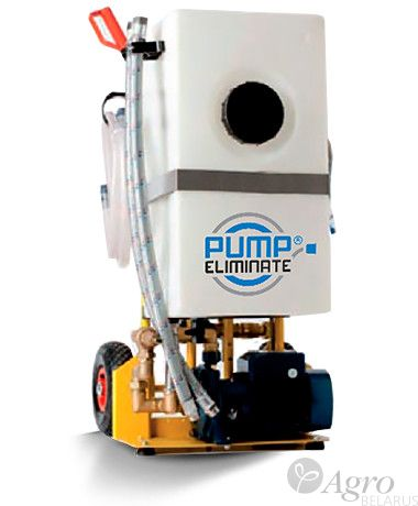 Насос Pipal PUMP ELIMINATE® 190 FS