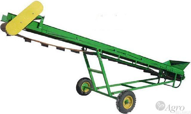 Выгрузной конвейер купить фольксваген транспортер в воронеже воронежской области